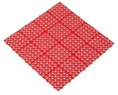 Универсальная решётка, цвет Красный
