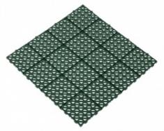 Универсальная решетка 333х333х10,5 (зеленый)